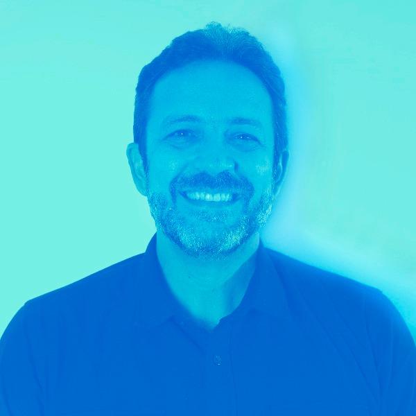 Marcelo Chamarelli - Diretor de Operações