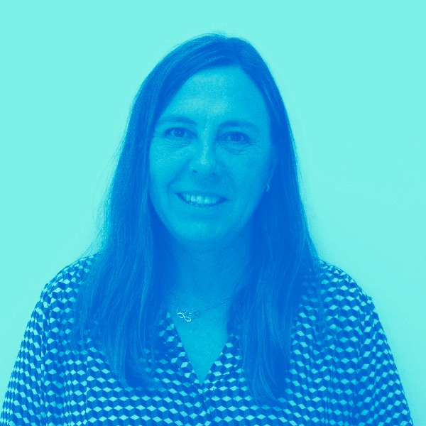 Eliana Santa Rita - Diretora da área Dream Experience