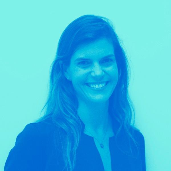 Fernanda Cozac - Diretora da área Dream Brands