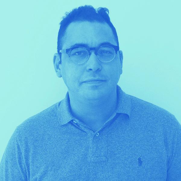 Érico Freitas - Diretor de Negócios